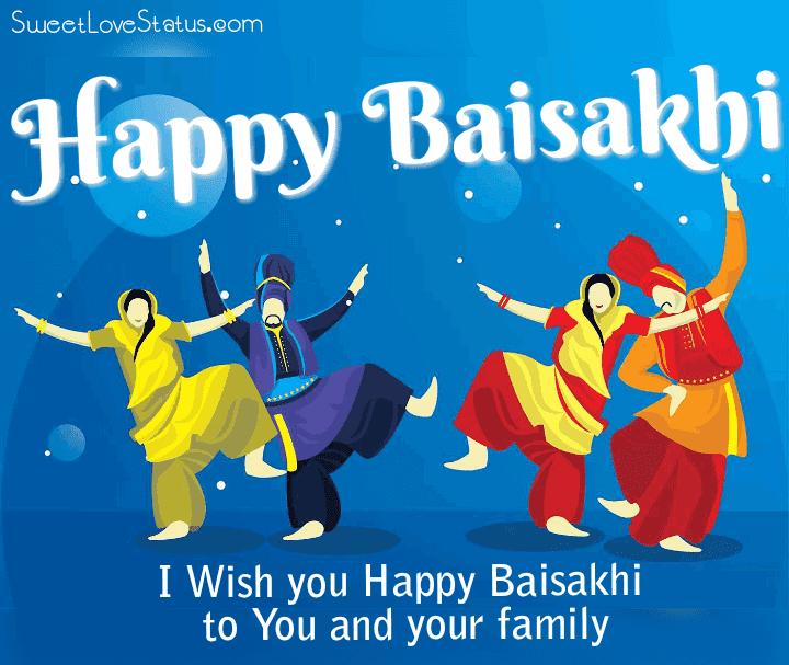 Images of Baisakhi
