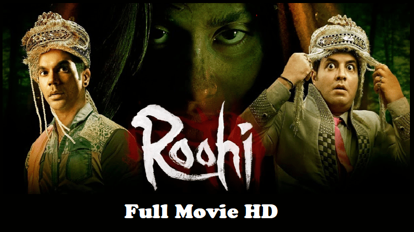 Roohi Full Movie Download, Roohi Movie Download, Download Roohi Movie 720p, Roohi Movie Download mp4moviez,
