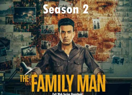 The Family Man Season 2 Download Mp4Moviez, The Family Man 2 Download Mp4Moviez, Download The Family Man Season 2, The Family Man Season 2 Download, The Family Man 2 Download,