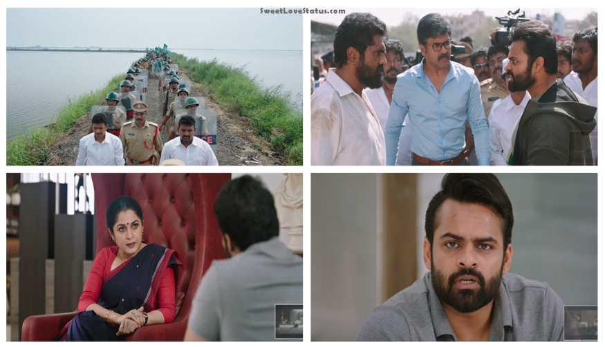 Republic Full Movie Screenshots, Republic Hindi Dubbed Movie Download,