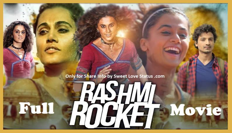 Rashmi Rocket Full Movie Download, Rashmi Rocket Full Movie Download Filmyzilla, Rashmi Rocket Full Movie,
